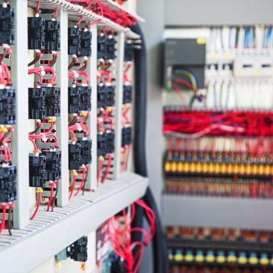 Entreprise câblage électrique